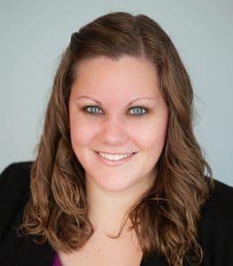 Audiologist Karine Bosse