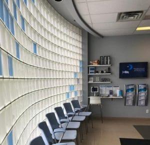my clinic, Echo Audiology