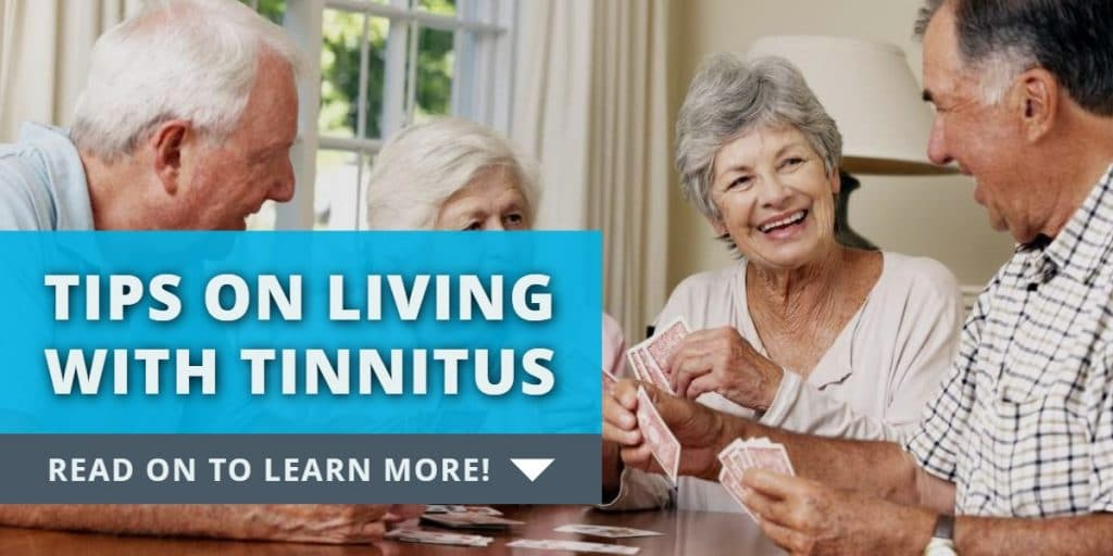 Tips on living with Tinnitus | Echo Audiology